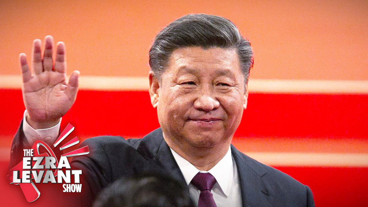China launches a racist war, blaming black people for the Chinese coronavirus