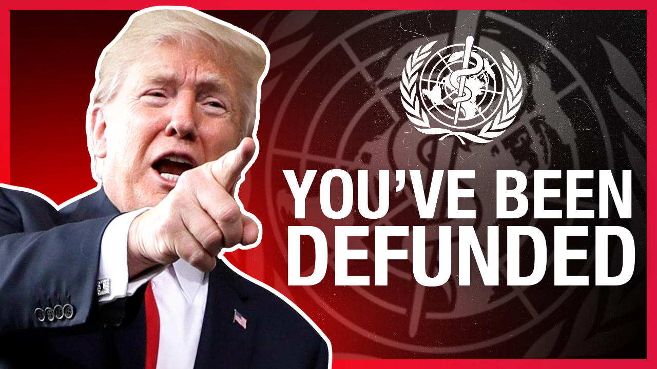 Trump freezes World Health Organization payments — will this be permanent?