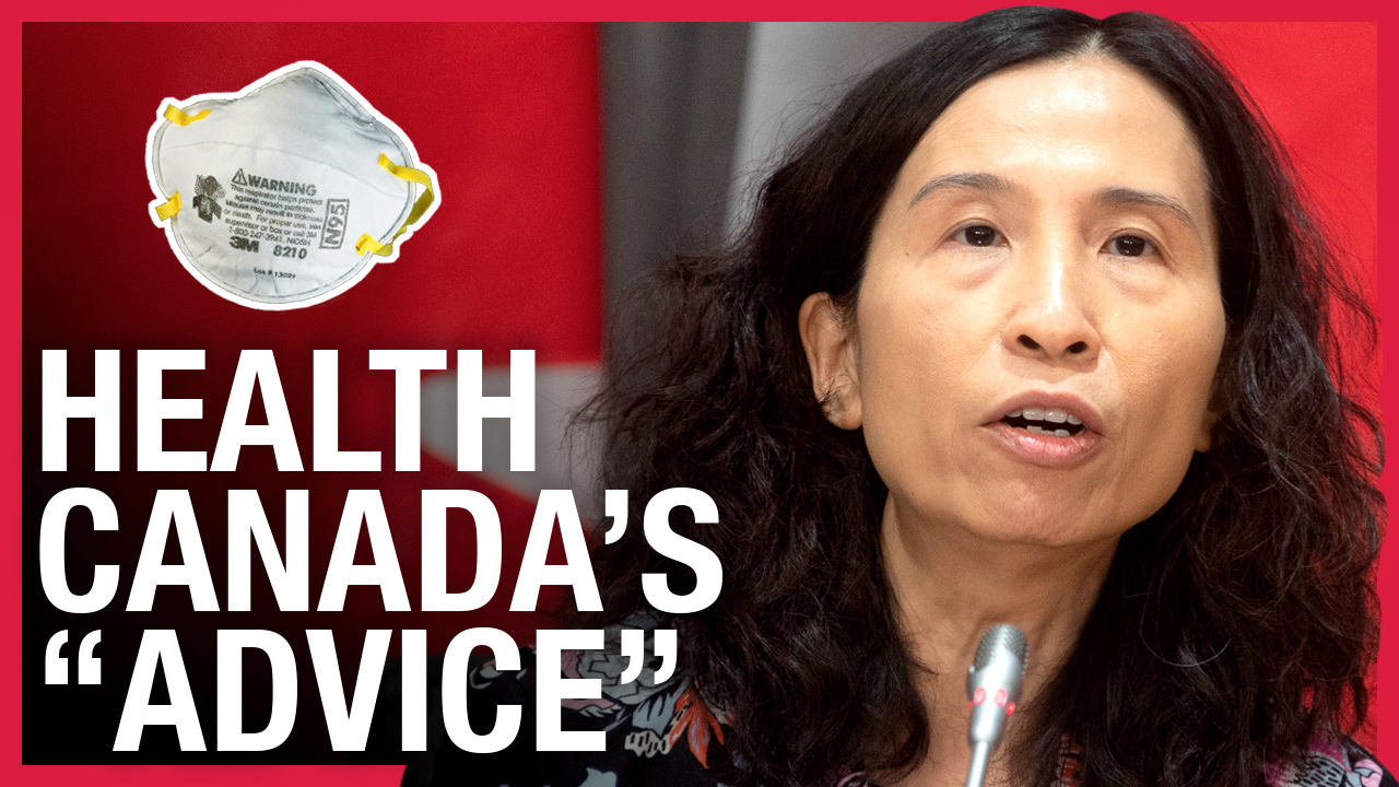 """Health Canada's January advice to travellers: Wearing a mask in Wuhan, China """"is not recommended"""""""