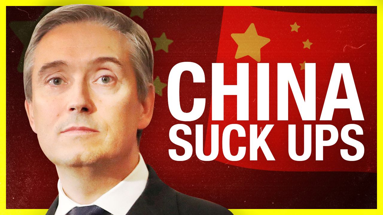 """Canada reported """"FULL CONFIDENCE"""" in China to stop COVID-19 during bilateral January meeting"""