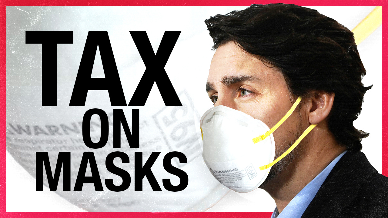 Importing N95 masks to Canada? Licence and tax requirements frustrate small business