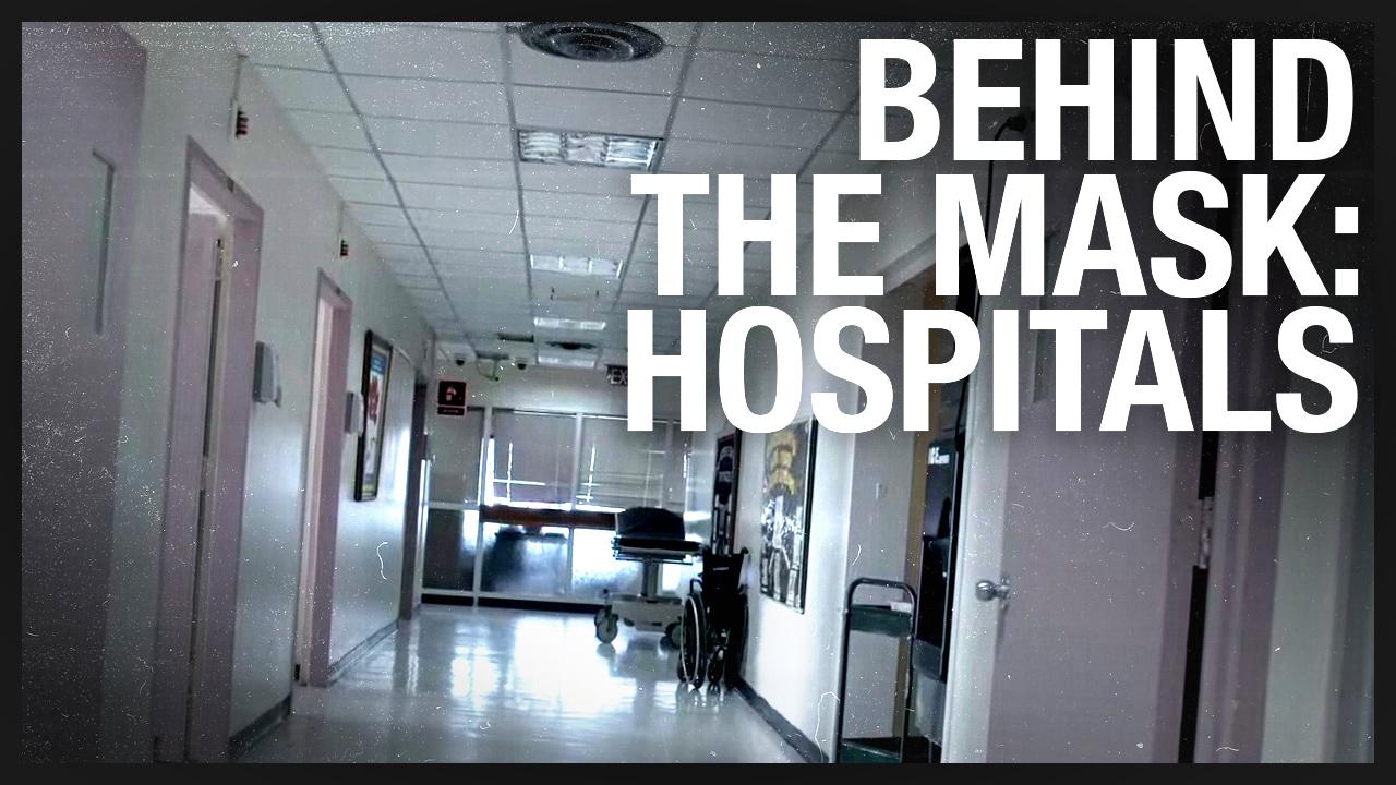 EXCLUSIVE! Ontario nurse SPEAKS OUT: No coronavirus emergency in Ontario hospitals