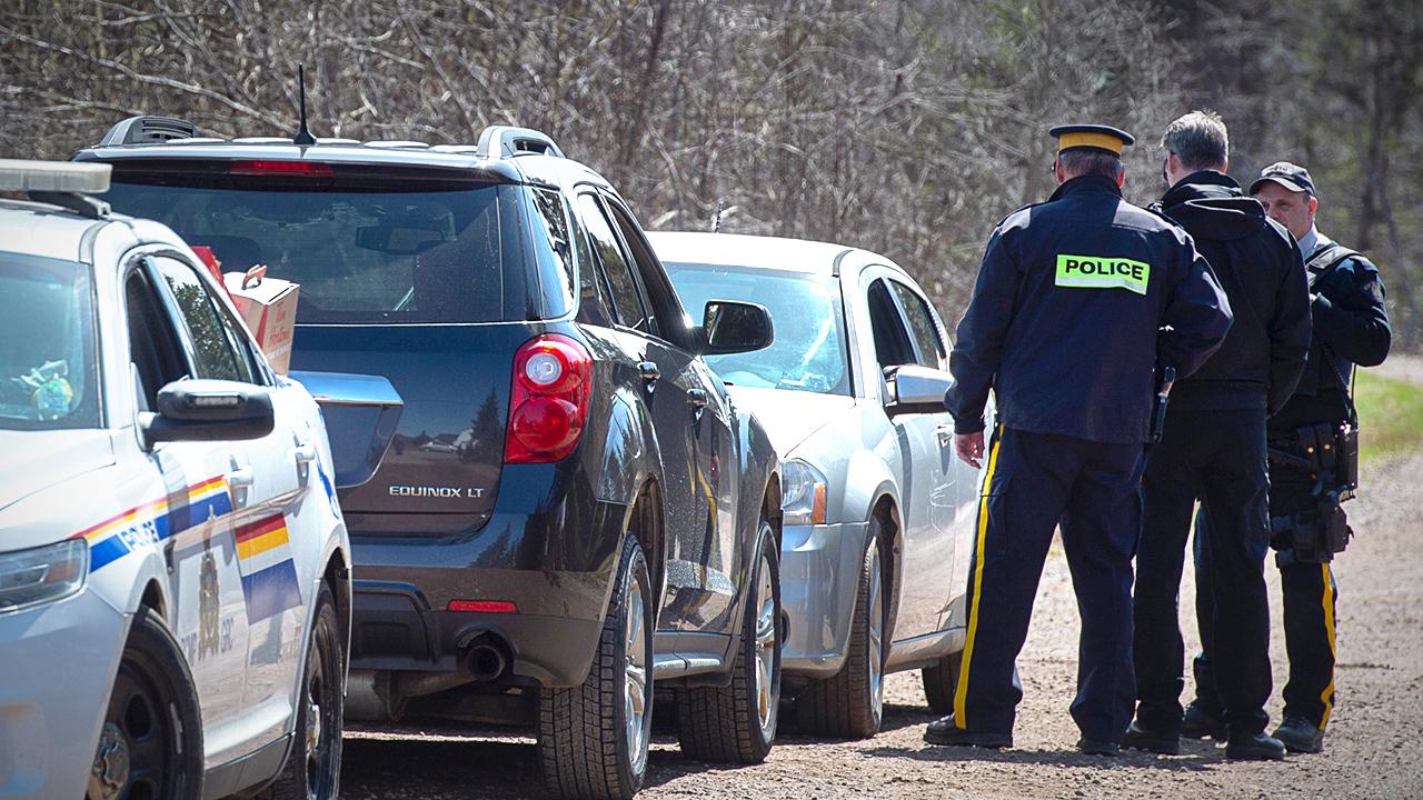 Nova Scotia shooter Gabriel Wortman was NOT a legal gun owner
