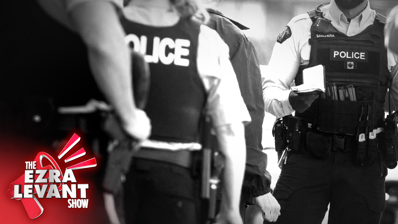 The war on civil liberties: How we're fighting back against Canada's Chinese-style police