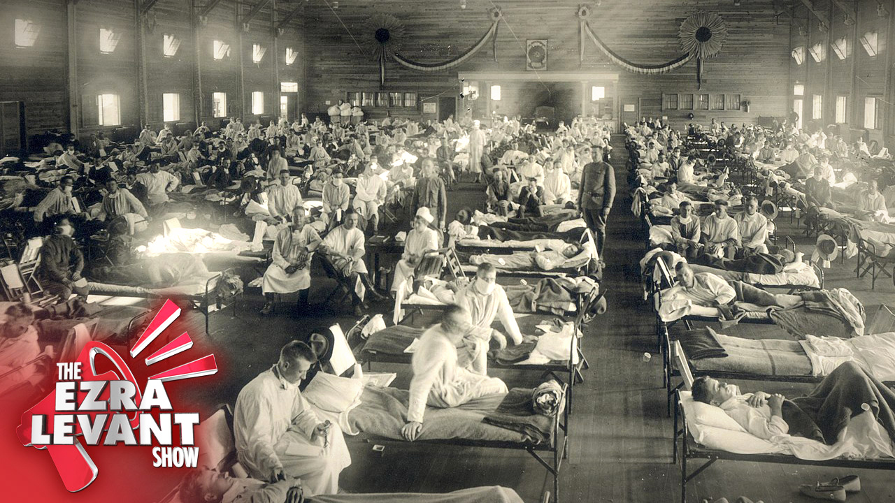 Were our great-great-grandparents better at handling the Spanish flu pandemic a hundred years ago?