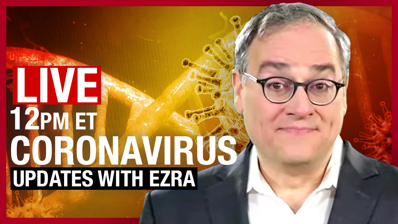 BRUTAL: Ezra Levant fact-checks the CBC's smear against the Epoch Times newspaper
