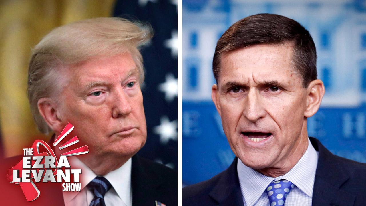 Michael Flynn heading back to the White House? Joel Pollak explains the General's exoneration