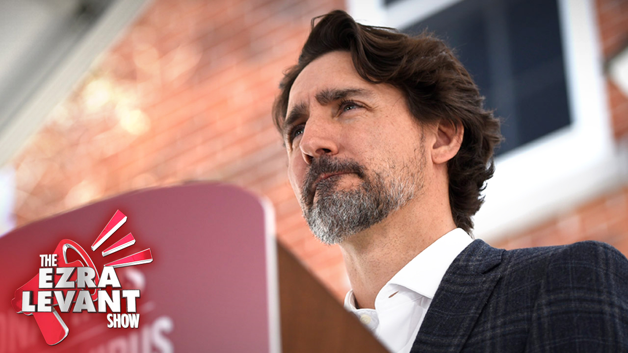 Trudeau VS reality: Press Freedom Day is for everyone (except Rebel News?)