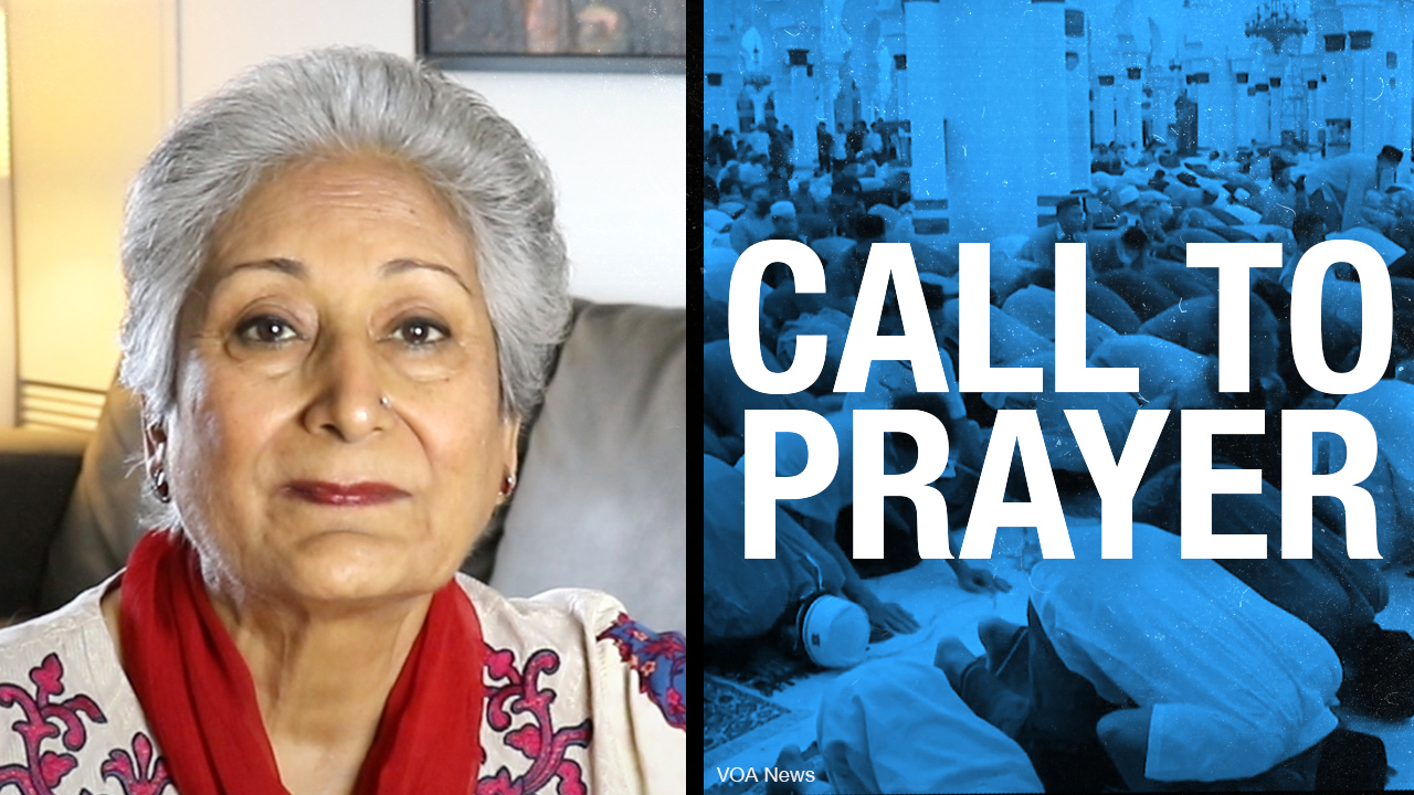 Muslim activist: Letting mosques broadcast call to prayer is wrong