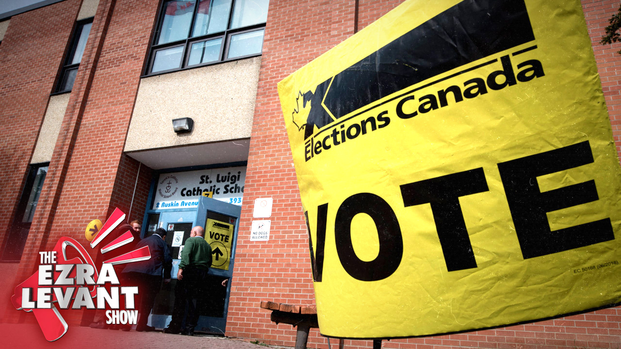INTERVIEW: Why is Elections Canada investigating this pro-life group?