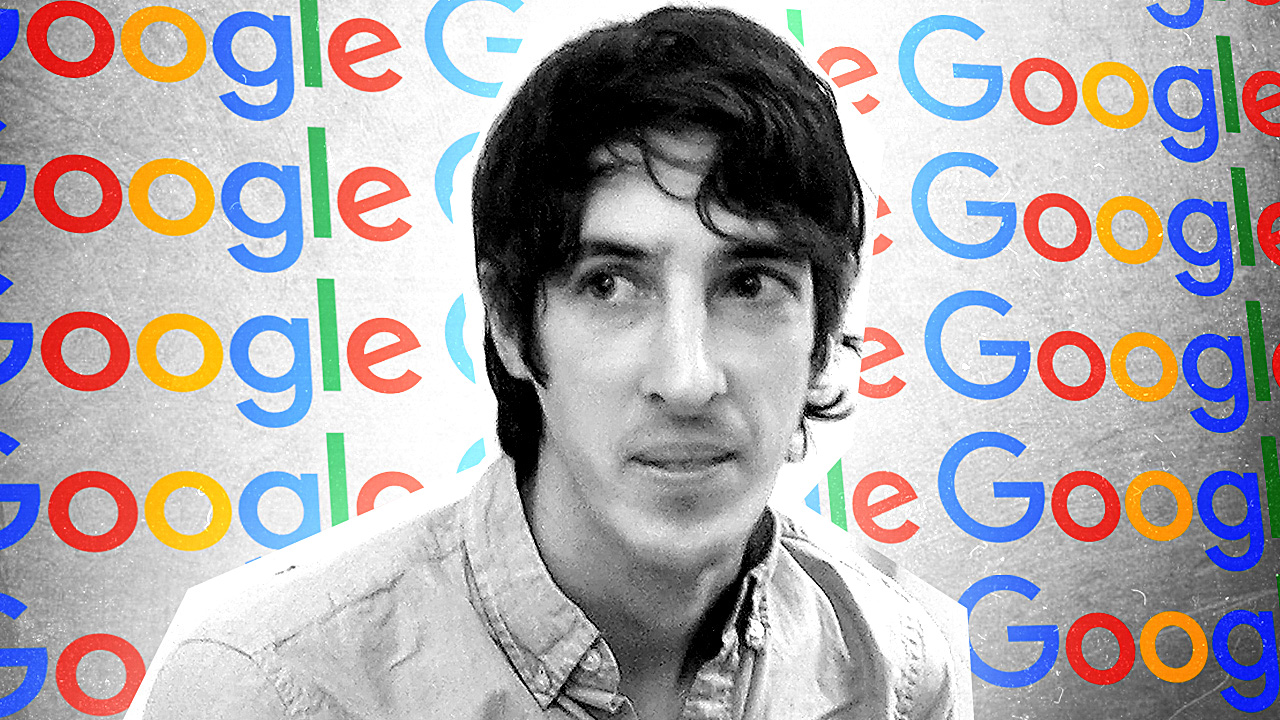James Damore silently ends workplace lawsuit against Google