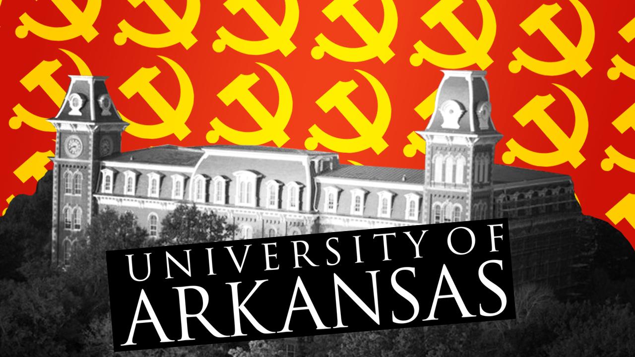 University of Arkansas professor faces prison for hiding Chinese funding
