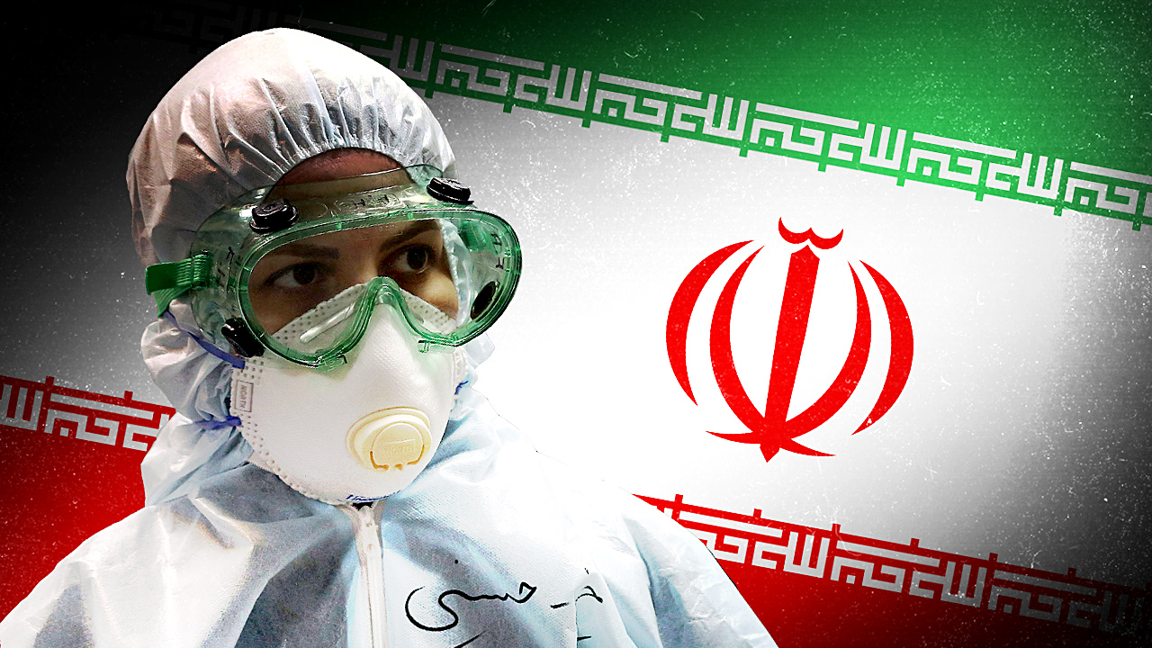 REPORT: Iran's handling of coronavirus plagued by conspiracy theories, poor leadership