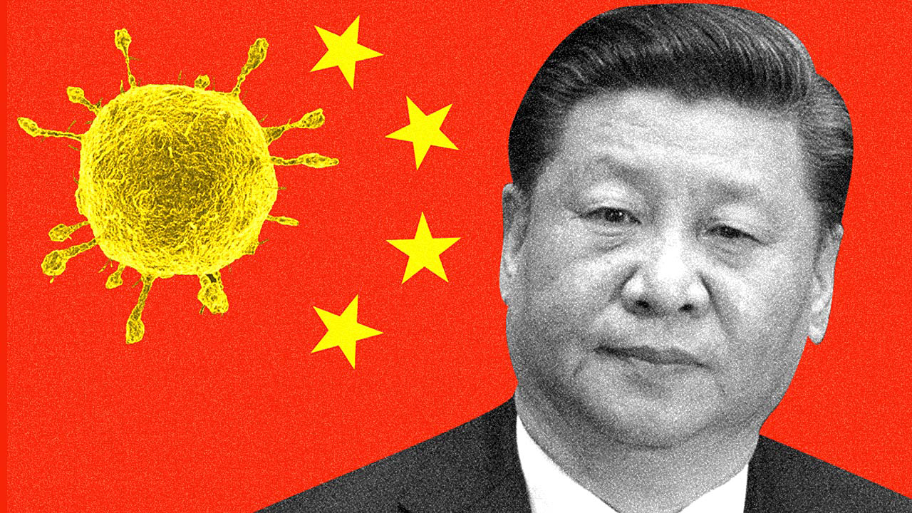 REPORT: China blocks investigation into origin of Wuhan coronavirus