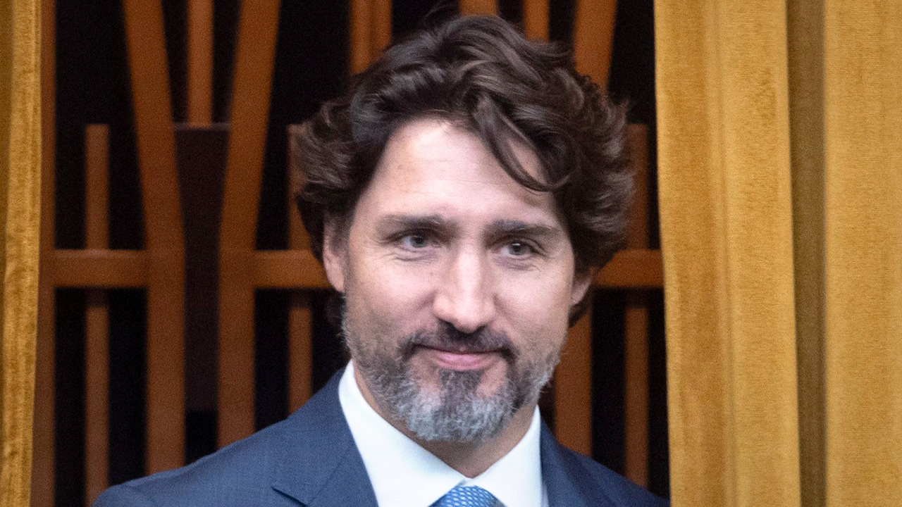 BREAKING: Trudeau declares new crown corporation to handle COVID bailout money