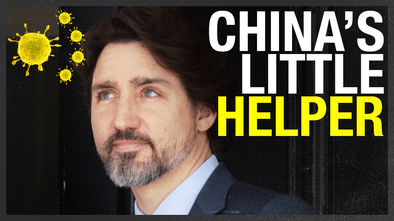 Trudeau's COVID vaccine: Made by China from aborted fetal tissue (and you're paying for it)