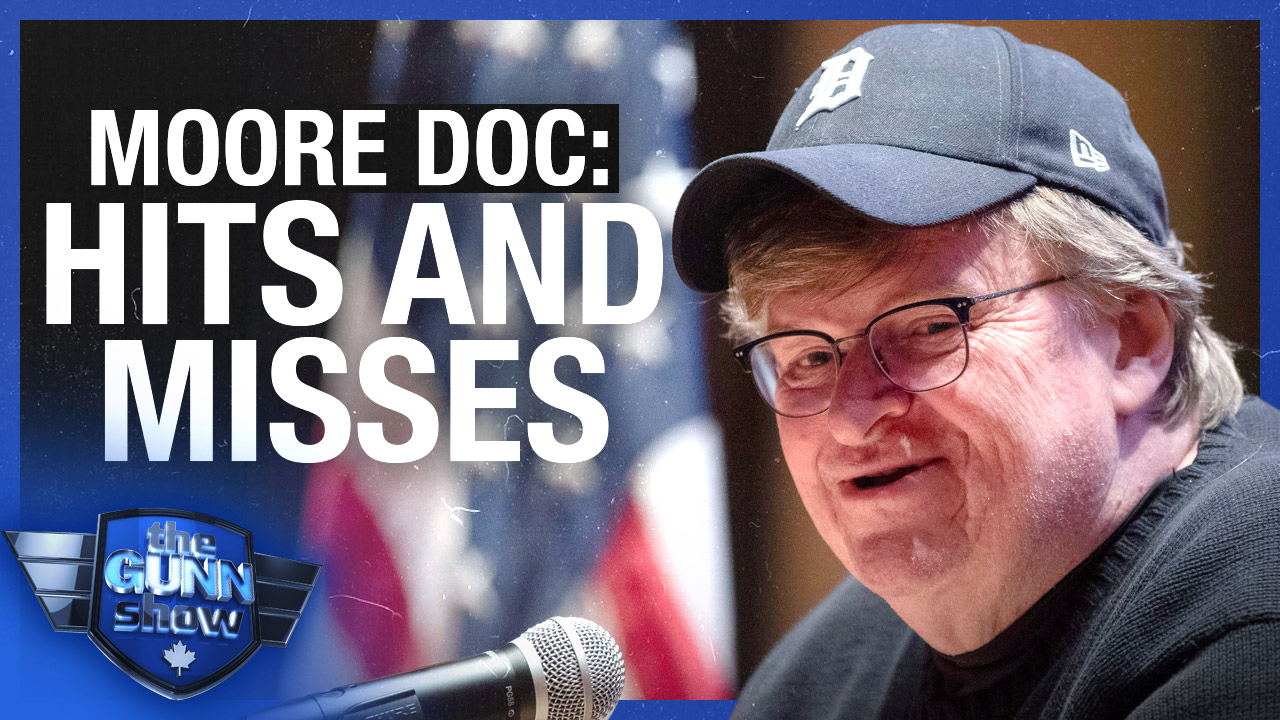 Michael Moore finally discovered that green energy advocates are lying