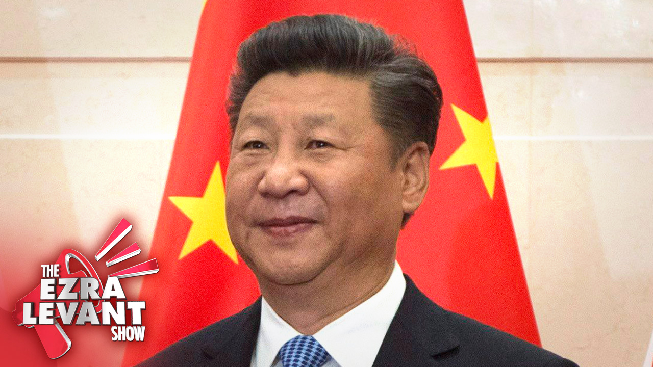 Two new polls reveal what people really think of China
