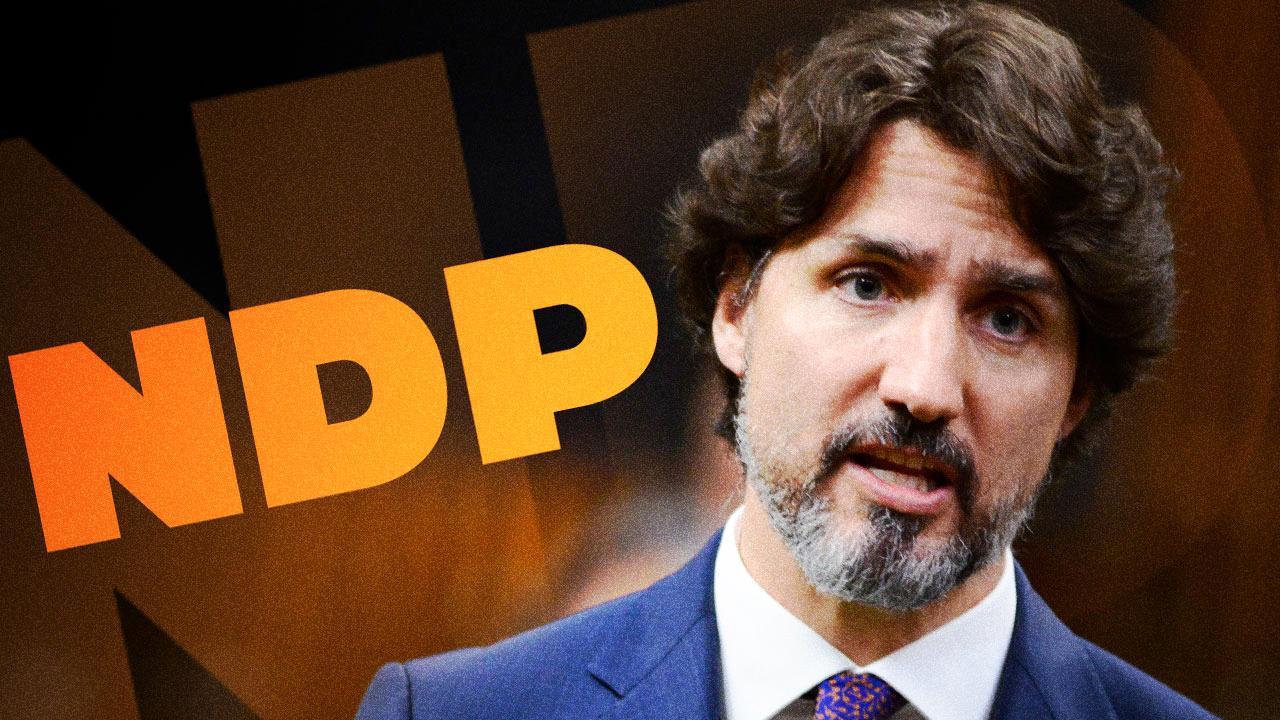 NDP, Liberals block push to reinstate Canada-China Committee to study Hong Kong