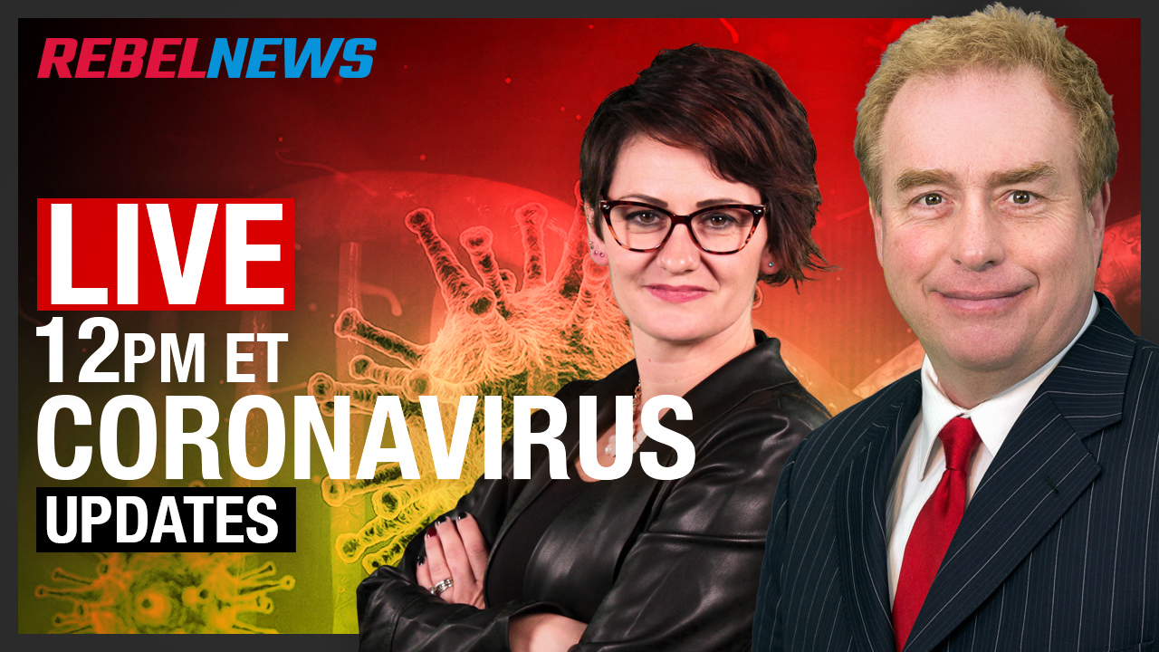 LIVE ON YOUTUBE! David Menzies and Sheila Gunn Reid
