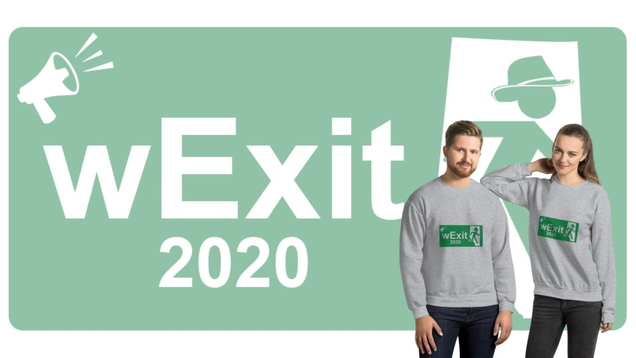 Wexit Redirect