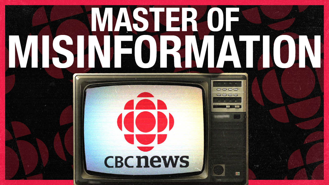 5 times CBC spread fake news about COVID-19