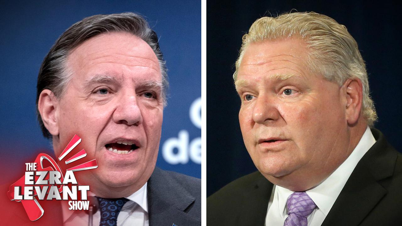 Ontario's big coronavirus mistake
