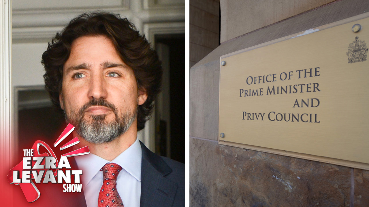 A federal judge AGREES to fast-track our lawsuit against Trudeau's media censorship