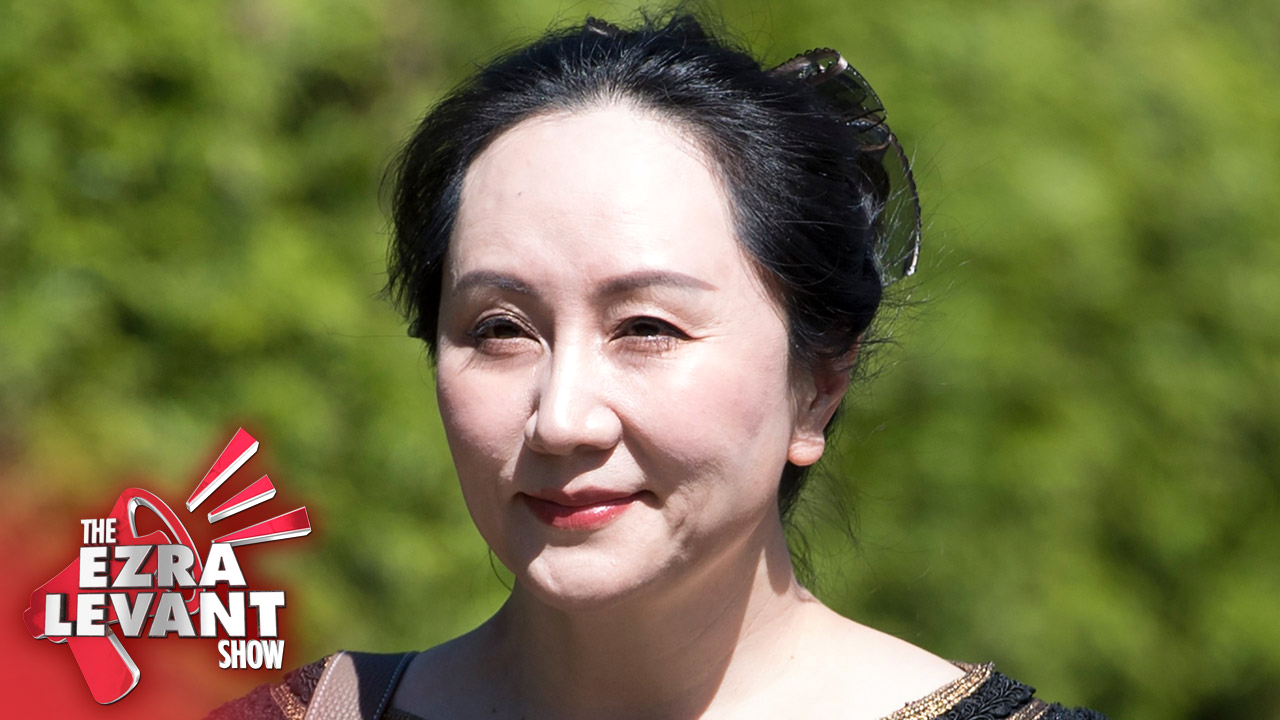 Last night, China claimed that Meng Wanzhou, the Huawei executive, would win her court case today. She didn't.