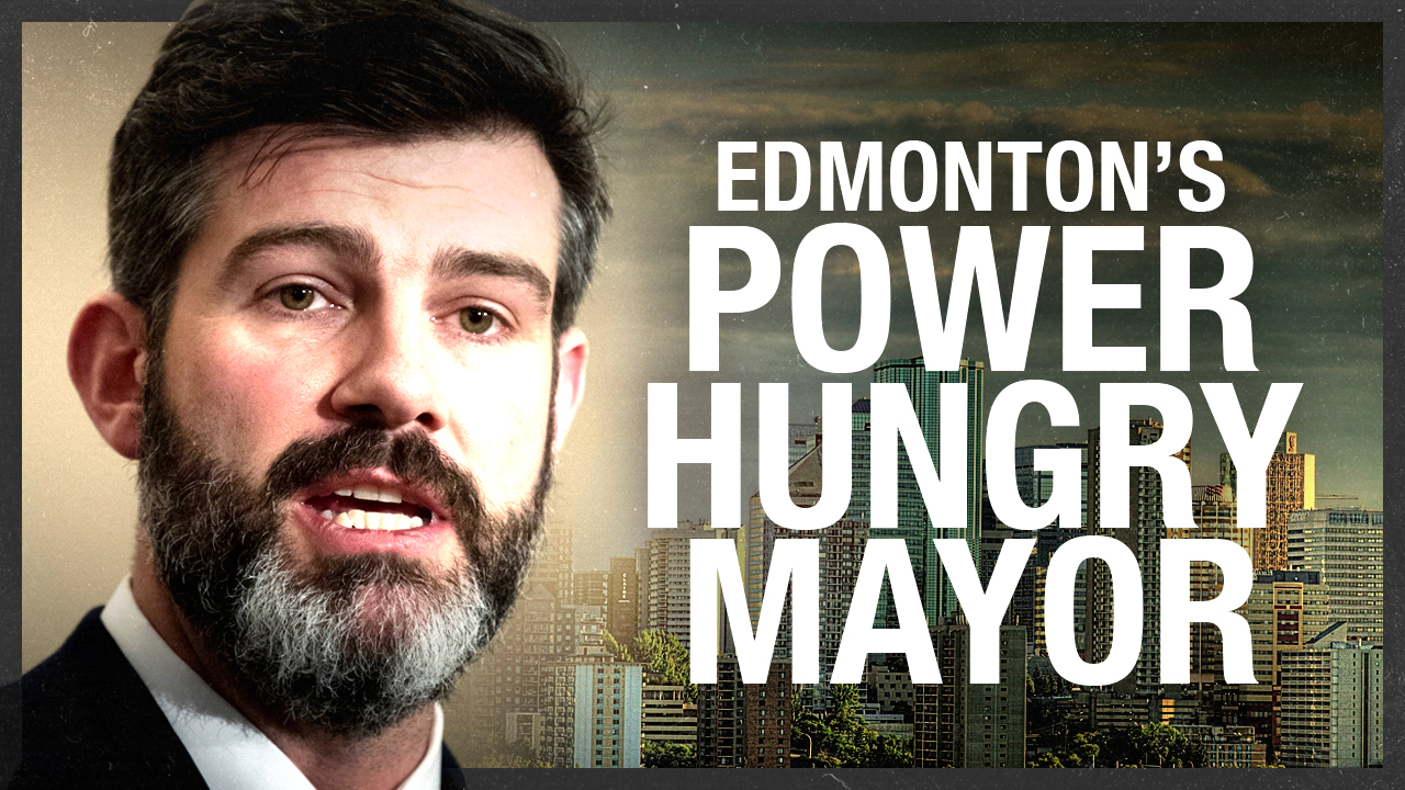 Edmonton mayor extends lockdown through summer, demanding 100% compliance