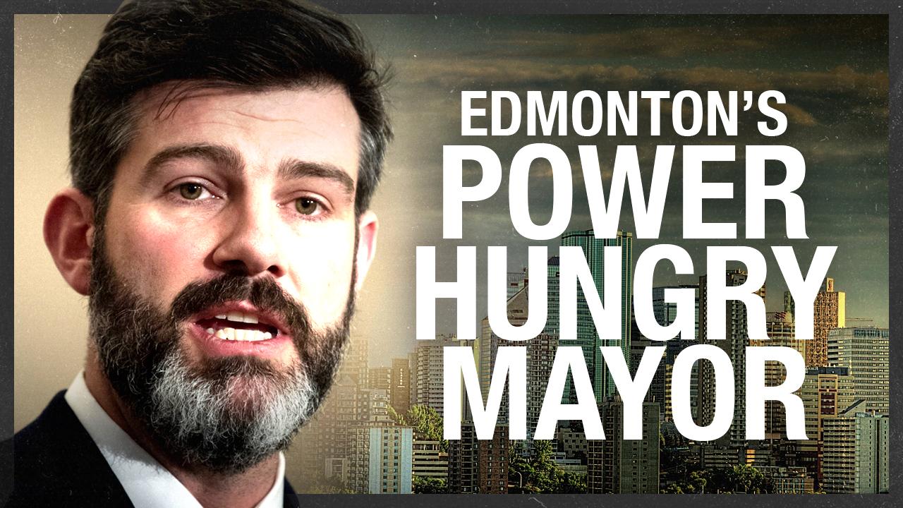 Edmonton mayor extends lockdown through summer, demanding 100% compliance