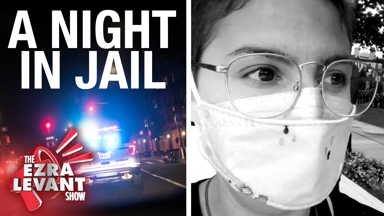 UPDATE on Anna Slatz in NYC jail: We're sending a fellow Rebel to meet her!