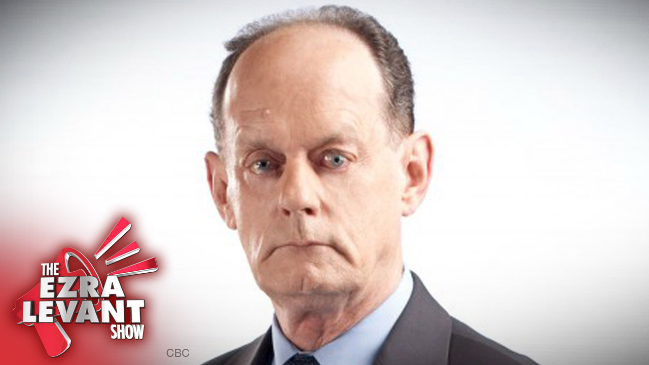 Rex Murphy said Canada isn't racist and the grievance industry lost their minds
