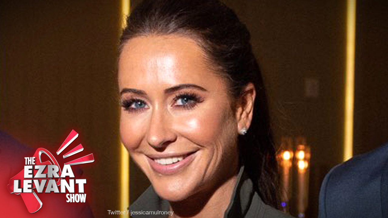 First Wendy Mesley, now Jessica Mulroney: Leftist cancel culture is devouring its own