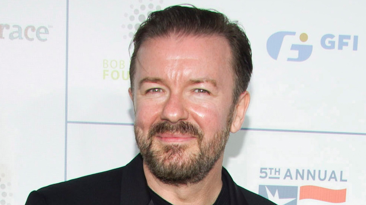 Ricky Gervais mocks virtue signaling celebs over BLM