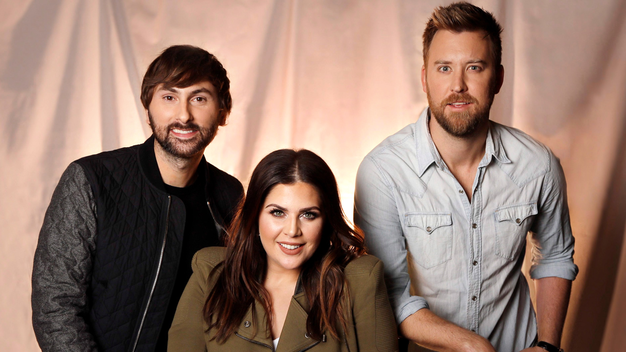 "Lady Antebellum renames itself ""Lady A"" due to racial sensitivity; the original Lady A is a black blues singer"
