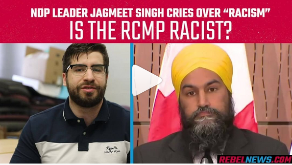 Jagmeet Singh gets kicked out of Parliament, cries