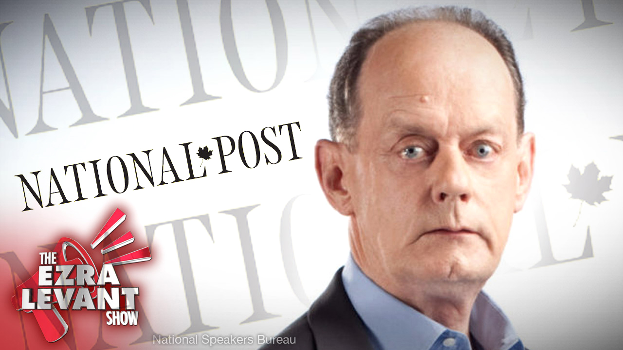 The National Post attacks their star columnist, Rex Murphy. Meet the members of the mob.