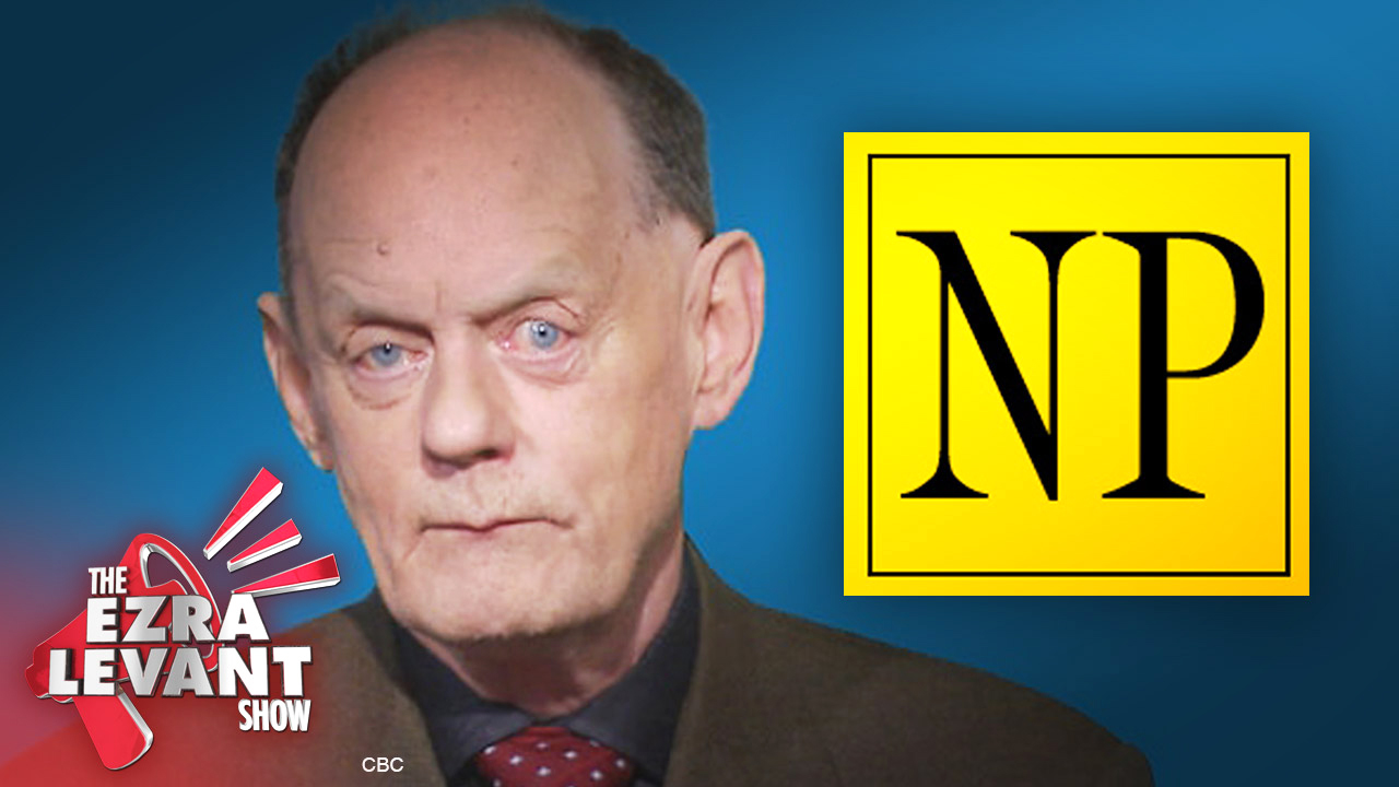 """""""Struggle session"""": LEAKED email exposes National Post mob who turned on Rex Murphy"""
