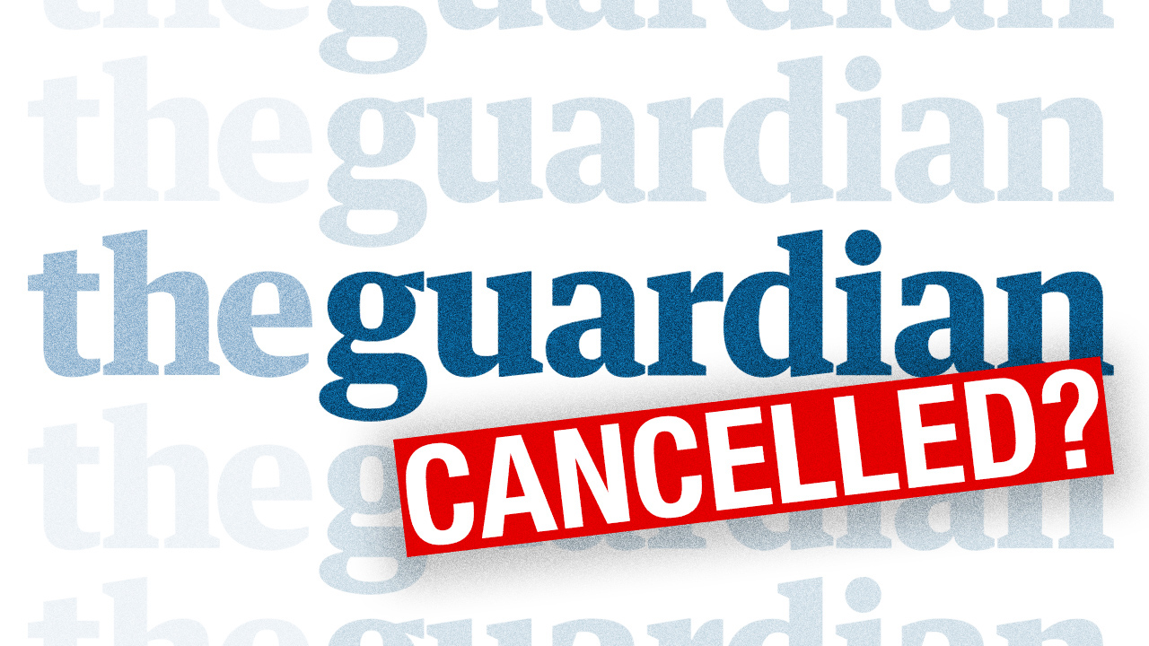 The Guardian faces cancellation: Left-wing British publication was partly founded by slave owner