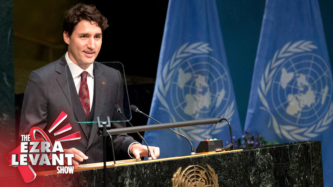 Trudeau needs China for his United Nations Security Council escape plan