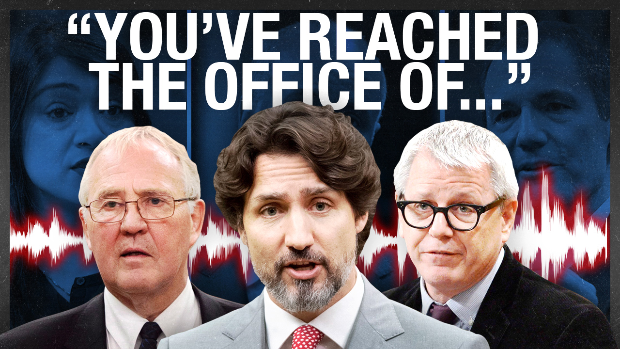 Defund the police in Canada? We called every Liberal MP (only two picked up)