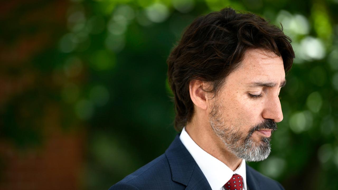 BREAKING: Canada loses AAA credit rating