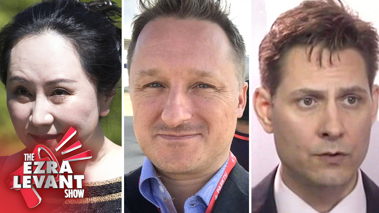 """We have a corruption problem, people"": Chinese embassy, senior Liberals simultaneously push to free Huawei executive"
