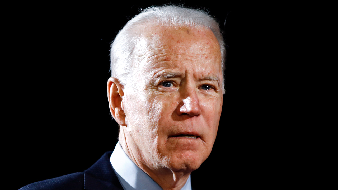 BREAKING: Joe Biden ancestor owned slaves