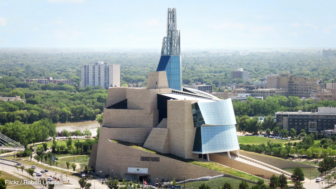 CEO of Canadian Museum for Human Rights resigns after sexual harassment, racism claims