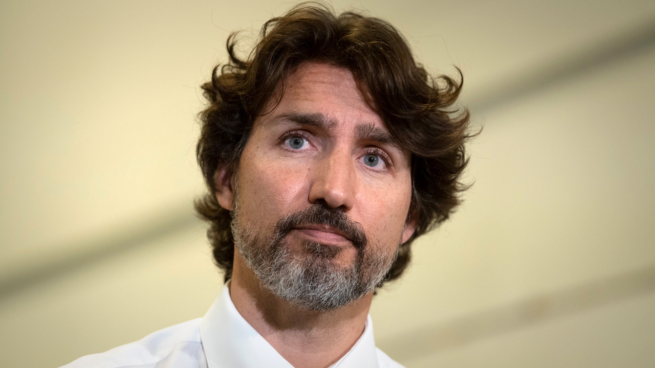 Trudeau, premiers disagree over condemning systemic racism