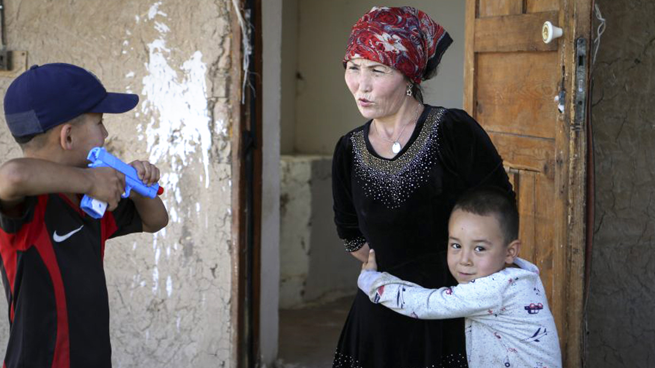 China forces Uyghur Muslims on birth control; raid homes for hidden children