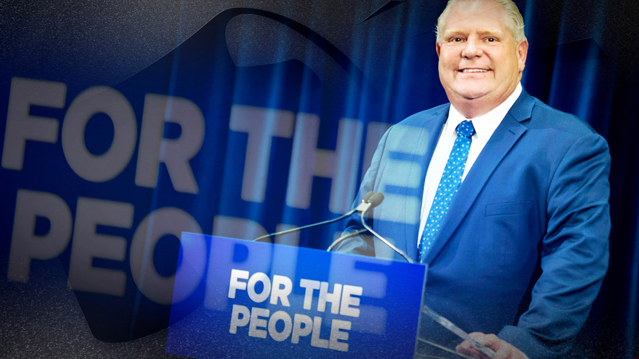 Ontario PC Party passes secret code of conduct for members – embracing cancel culture and punishing members for wrongthink