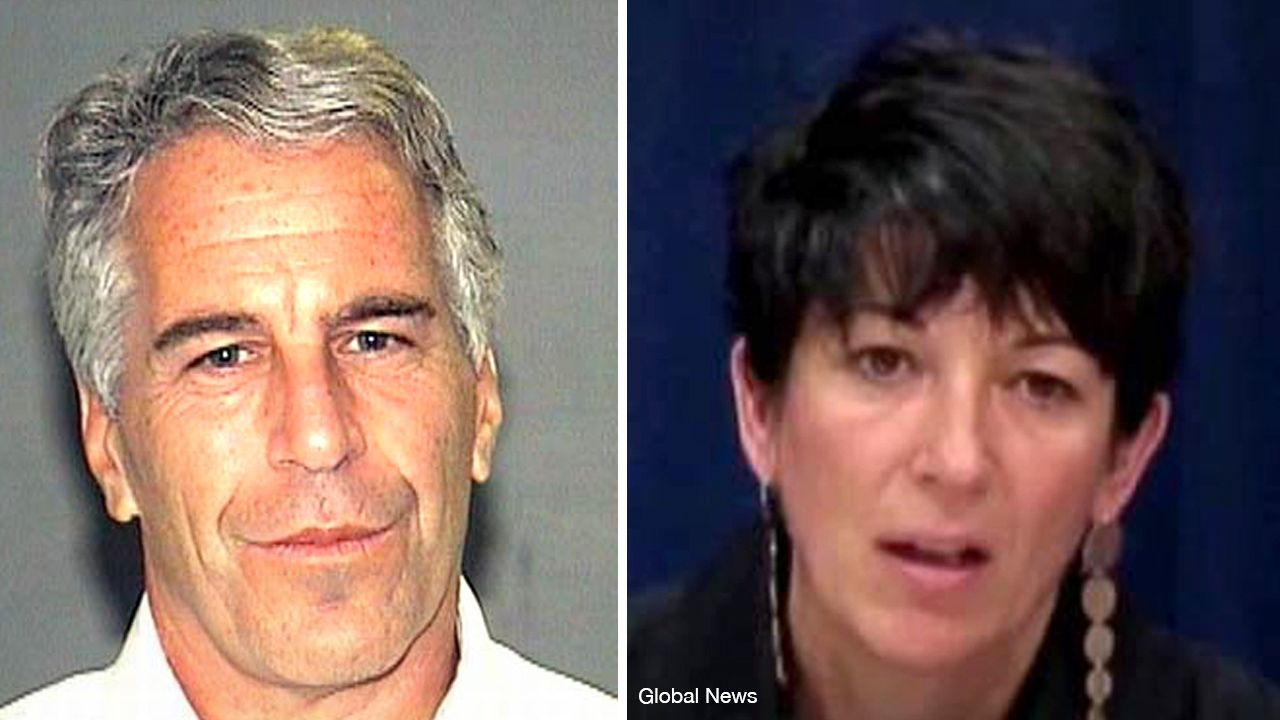 BREAKING: Epstein ex-girlfriend Ghislaine Maxwell arrested by FBI